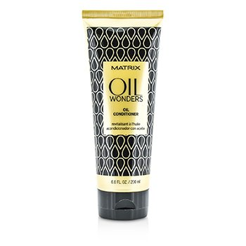 Matrix Oil Wonders Micro-Oil Кондиционер (для Всех Типов Волос) 200ml/6.8oz