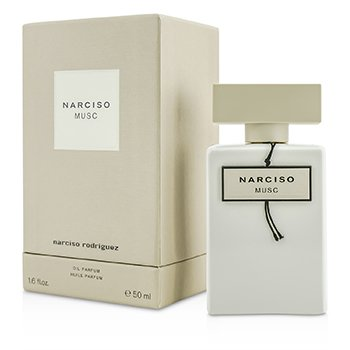 Narciso Rodriguez Narciso Musc Oil Parfum 50ml/1.6oz women