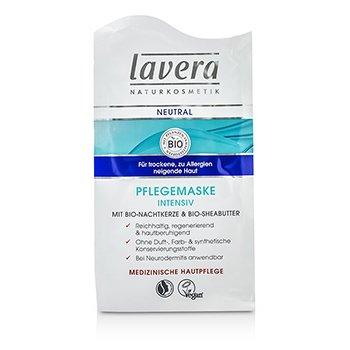 Lavera Нейтральная Маска для Лица 10ml/0.32oz