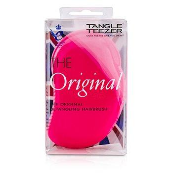 Tangle Teezer The Original Распутывающая Щетка для Волос - # Pink Fizz (для Влажных и Сухих Волос) 1pc