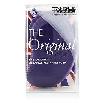 Tangle Teezer The Original Распутывающая Щетка для Волос - # Plum Delicious (для Влажных и Сухих Волос) 1pc