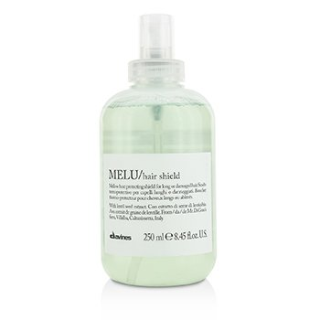 Melu Hair Shield Mellow Heat Protecting (For Long or Damaged Hair) (250ml/8.45oz)
