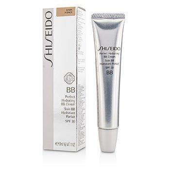 Shiseido Безупречный Увлажняющий ВВ Крем SPF 30 - # Темный 30ml/1.1oz