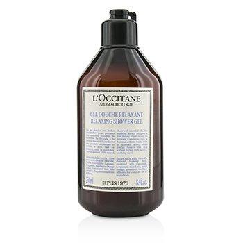 LOccitane Aromachologie Расслабляющий Гель для Душа 250ml/8.4oz
