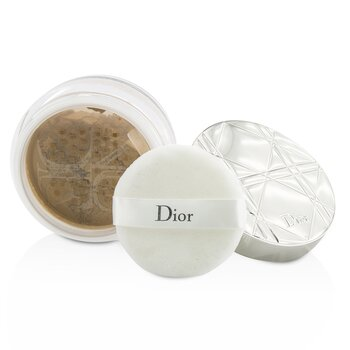 Diorskin Nude Air Healthy Glow Invisible Loose Powder - # 040 Honey Beige (16g/0.56oz)