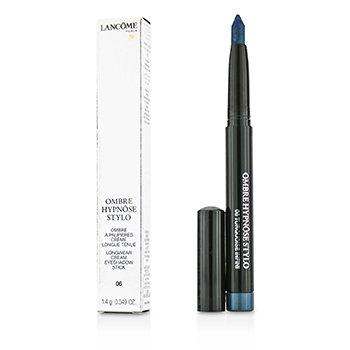 Ombre Hypnose Stylo Longwear Cream Eyeshadow Stick - # 06 Turquoise Infini (1.4g/0.049oz)