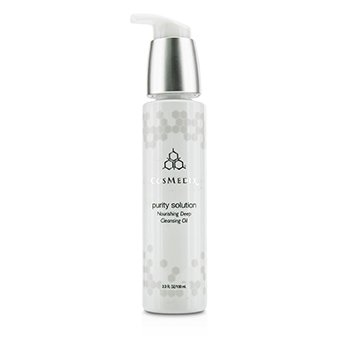 Purity Solution Nourishing Deep Cleansing Oil (Unboxed) (100ml/3.3oz)