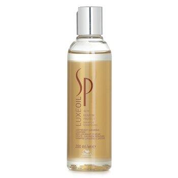 Wella SP Luxe Oil Keratin Защитный Шампунь (Невесомое Роскошное Очищение) 200ml/6.7oz
