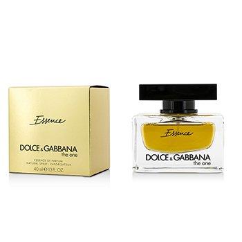 Dolce  Gabbana The One Essence Парфюмированная Вода Спрей 40ml/1.3oz