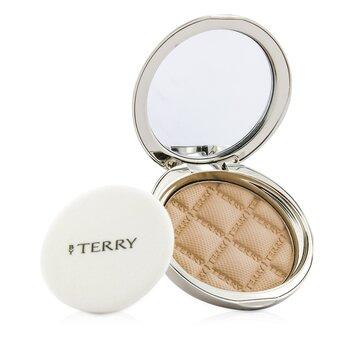 By Terry 立體緊緻絲光粉餅(修飾抗皺) Terrybly Densiliss Compact (Wrinkle Control Pressed Powder) - # 2 Freshtone