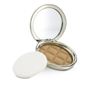 Terrybly Densiliss Compact (Wrinkle Control Pressed Powder) - # 4 Deep Nude (6.5g/0.23oz)