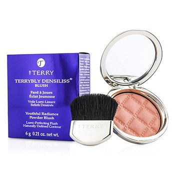 By Terry Terrybly Densiliss Румяна - # 1 Platonic Blonde 6g/0.21oz