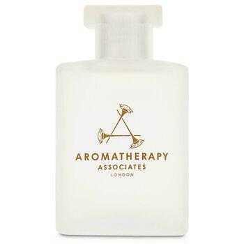 Support - Lavender & Peppermint Bath & Shower Oil (55ml/1.86oz)
