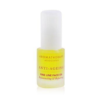 Anti-Ageing Fine Line Face Oil (15ml/0.5oz)