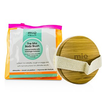 Mio - Body Brush (1pc)