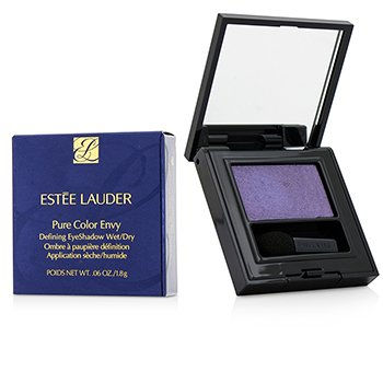 Pure Color Envy Defining EyeShadow Wet/Dry - # 19 Infamous Orchid (1.8g/0.06oz)