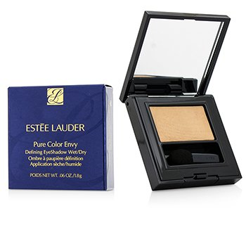 Pure Color Envy Defining EyeShadow Wet/Dry - # 29 Quiet Power (1.8g/0.06oz)