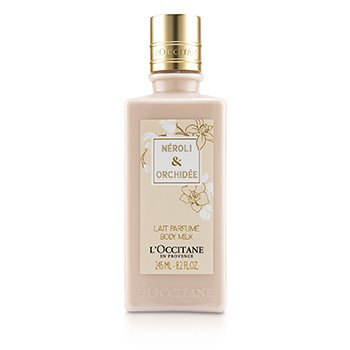 Neroli & Orchidee Body Milk (245ml/8.2oz)