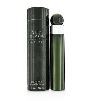 360 Black Eau De Toilette Spray (100ml/3.4oz)