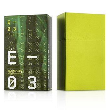 Escentric 03 Parfum Spray (with Case) (30ml/1.05oz)
