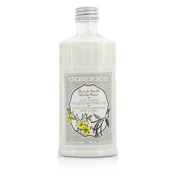 Durance Vanilla Flower Увлажняющий Парфюмированный Лосьон для Тела 300ml/10.1oz