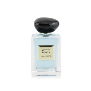 Prive Vetiver D'Hiver (Vetiver Babylone) Eau De Toilette Spray (100ml/3.4oz)