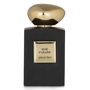 Giorgio Armani 亞曼尼 高級訂製香水壹千零壹夜之阿拉伯玫瑰 ROSE D'ARABIE 100ml/3.4oz - 香水