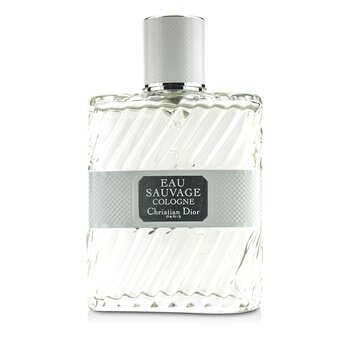 Christian Dior Eau Sauvage Cologne Spray 100ml/3.4oz  men