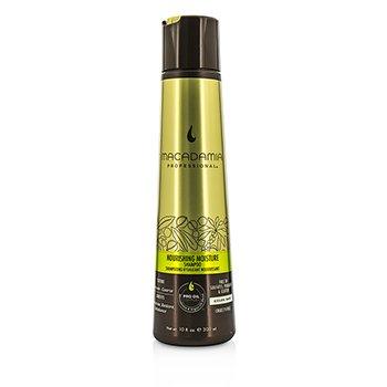 Macadamia Natural Oil Professional Питательный Увлажняющий Шампунь 300ml/10oz