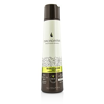 Macadamia Natural Oil Professional Невесомый Увлажняющий Шампунь 300ml/10oz