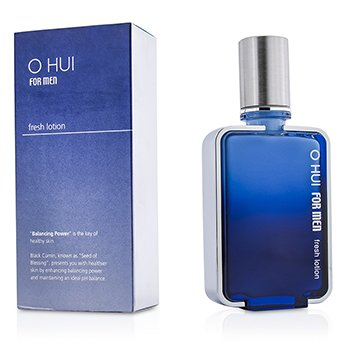 O Hui For Men Освежающий Лосьон 115ml/3.83oz