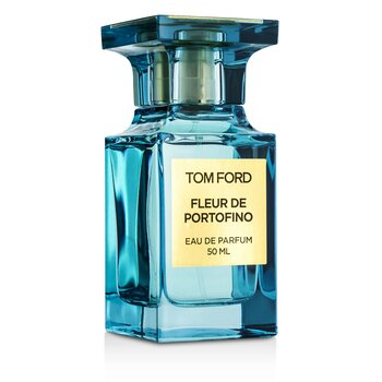 Tom Ford Private Blend Fleur De Portofino 私人調香-地中海系列-沁藍海岸女性淡香精 50ml/1.7oz - 香水