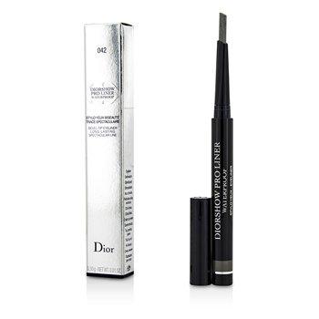 Diorshow Pro Liner - #042 Pro Grey (0.3g/0.01oz)