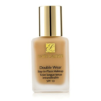 Double Wear Stay In Place Makeup SPF 10 - No. 77 Pure Beige (2C1) (30ml/1oz)