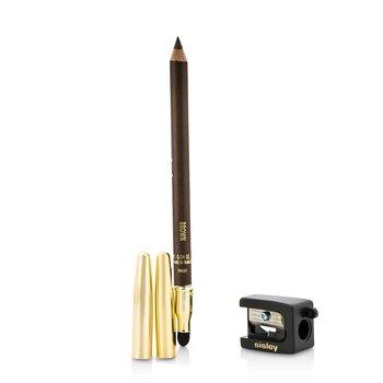 Phyto Khol Perfect Eyeliner (With Blender and Sharpener) - # Brown (1.2g/0.04oz)