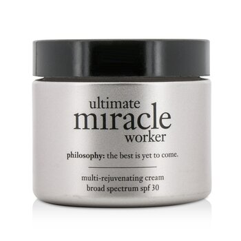 Ultimate Miracle Worker Multi-Rejuvenating Cream SPF 30 (60ml/2oz)