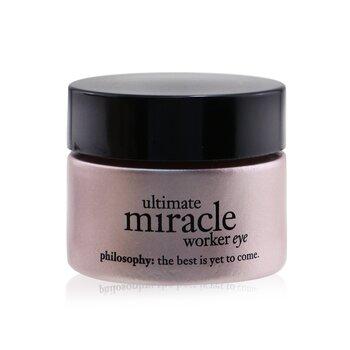 Ultimate Miracle Worker Eye SPF 15 (15ml/0.5oz)