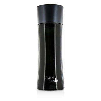 Armani Code Eau De Toilette Spray (200ml/6.7oz)