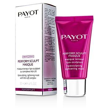 Payot Perform Lift Perform Sculpt Маска - для Зрелой Кожи 50ml/1.6oz