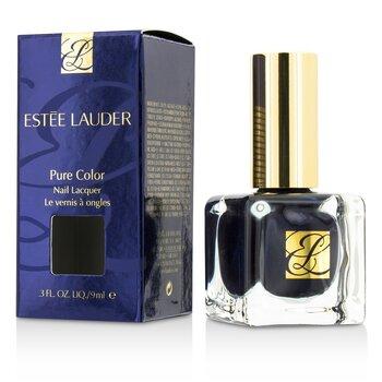 Pure Color Nail Lacquer - # GM Blue Blood (9ml/0.3oz)
