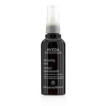 Thickening Tonic (Instantly Thickens For A Fuller Style) (100ml/3.4oz)