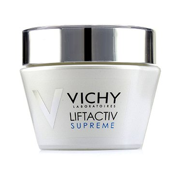 LiftActiv Supreme Intensive Anti-Wrinkle & Firming Corrective Care Cream (For Dry To Very Dry Skin) (50ml/1.69oz)