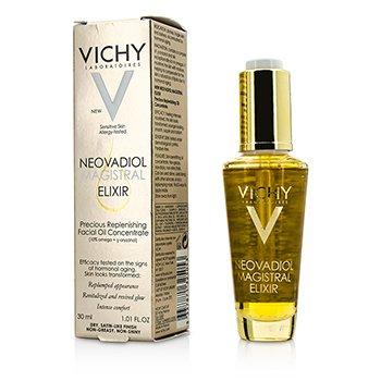 Vichy Neovadiol Magistral Elixir Precious Восстанавливающее Масло Концентрат для Лица 30ml/1.01oz