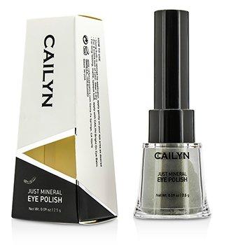 Cailyn Just Mineral Тени для Век - #110 Light Steel 2.5g/0.09oz
