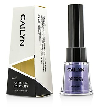 Cailyn Just Mineral Тени для Век - #047 Violet 2.5g/0.09oz