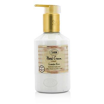 Hand Cream - Lavender Rose (200ml/7oz)