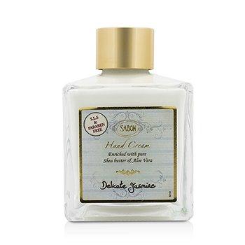 Hand Cream - Delicate Jasmine (200ml/7oz)