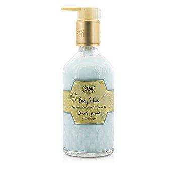 Body Lotion - Delicate Jasmine (With Pump) (200ml/7oz)