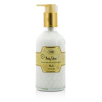 Body Lotion - Musk (With Pump) (200ml/7oz)