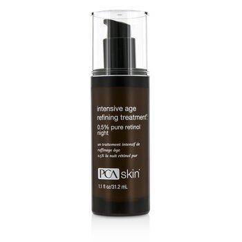 PCA Skin Интенсивное Антивозрастное Ночное Средство с 0.5% Чистым Ретинолом 29.5ml/1oz